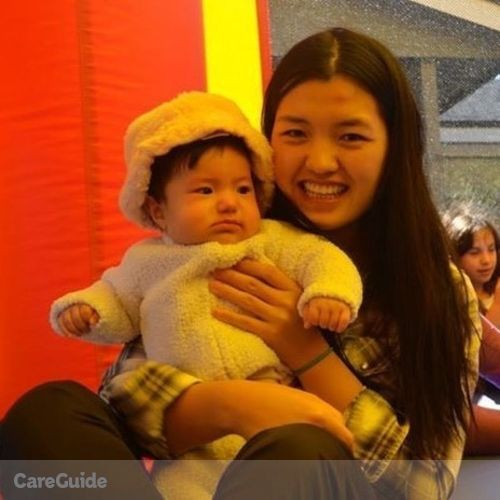 Child Care Provider Jiang Li's Profile Picture