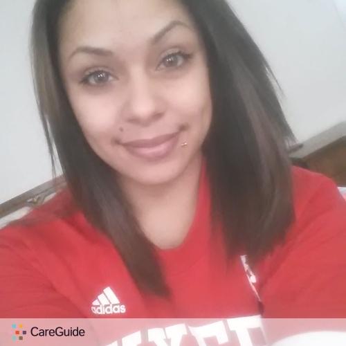 Housekeeper Provider Grace Serrano's Profile Picture