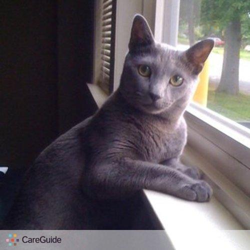 Pet Care Provider Michael Aviles's Profile Picture