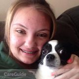 Dog Walker, Pet Sitter in Land O Lakes