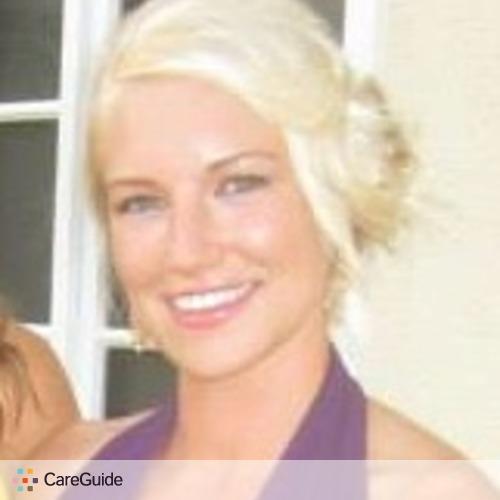 Child Care Provider Grace Harwell's Profile Picture