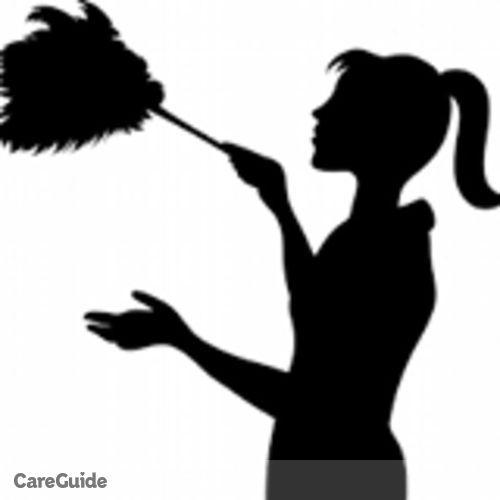 Housekeeper Provider Brenda Baker's Profile Picture