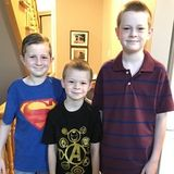 We are looking to find a reliable, caring, patient, and fun loving babysitter for our three boys