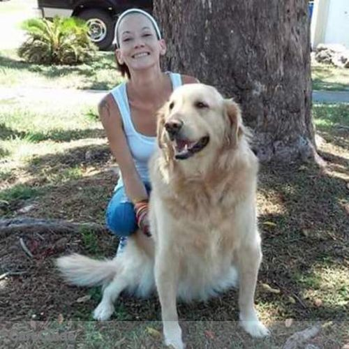 Pet Care Provider Danielle Eaton's Profile Picture