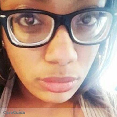 Housekeeper Provider Elizabeth Ortiz's Profile Picture