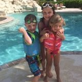 Sitter needed for 3 fantastic kids