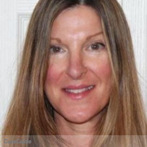 Canadian Nanny Provider Joannie R's Profile Picture