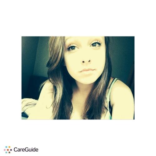 Child Care Provider Brianna B's Profile Picture