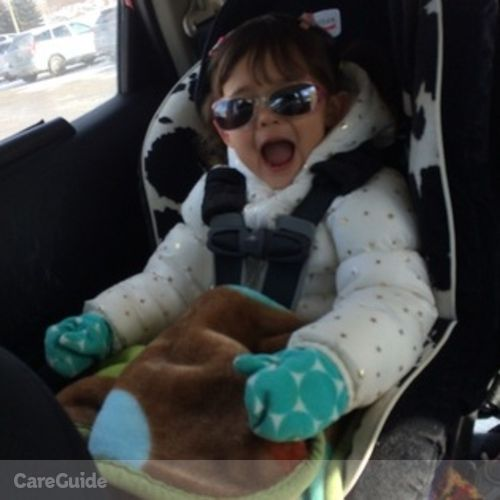 Canadian Nanny Job Marissa Liu's Profile Picture