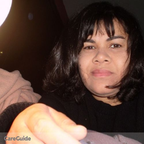 Housekeeper Provider Rose Nascimento's Profile Picture