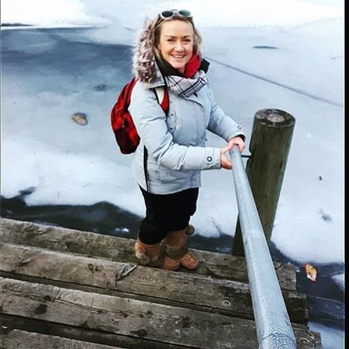 Canadian Nanny Provider Adrianne Daigle's Profile Picture