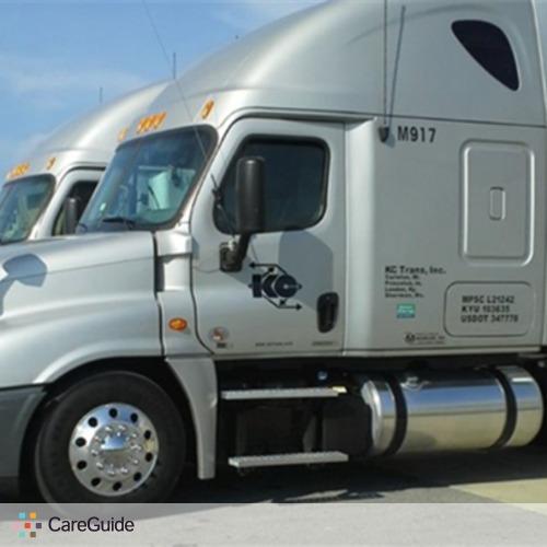Truck Driver Job Lori B's Profile Picture