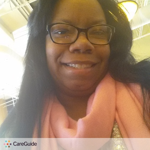 Child Care Provider Candy Medina's Profile Picture