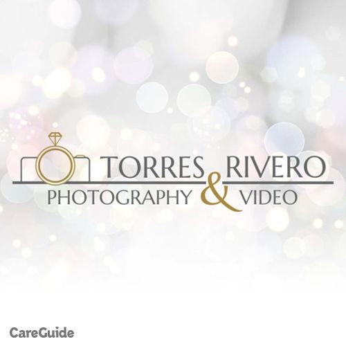 Videographer Provider Torres Rivero P's Profile Picture