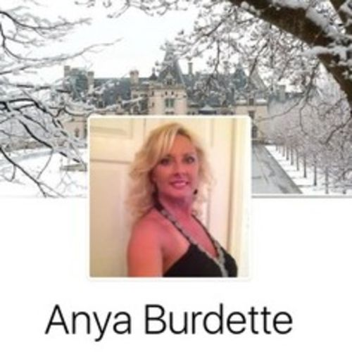 Housekeeper Provider Anya Burdette's Profile Picture