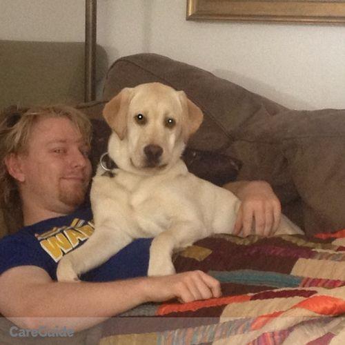 Pet Care Provider Andy G's Profile Picture