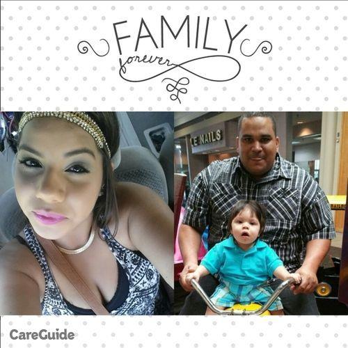 Child Care Job Nancy R's Profile Picture
