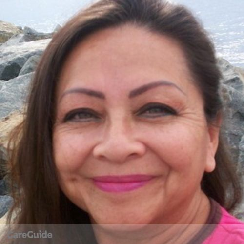Child Care Provider Nelly Kawamoto's Profile Picture