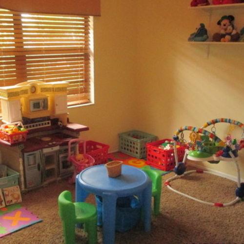 Child Care Provider Andrea Gast Gallery Image 1