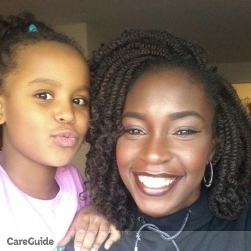 Child Care Provider Theona Toussaint's Profile Picture