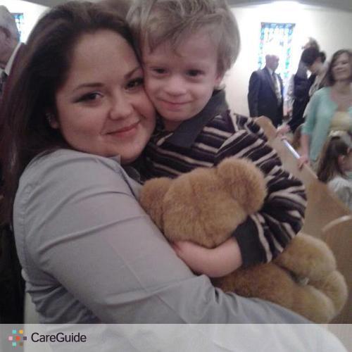 Child Care Provider Lauryn Adams's Profile Picture