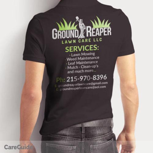 Mowing Specials Ground Reaper Lawn Care Llc Landscaper In Norwood Pa Meetalandscaper Com