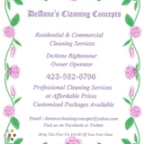 House Cleaning Company, House Sitter in Chattanooga