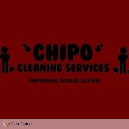 Housekeeper Provider Chipo Cleaning Services's Profile Picture