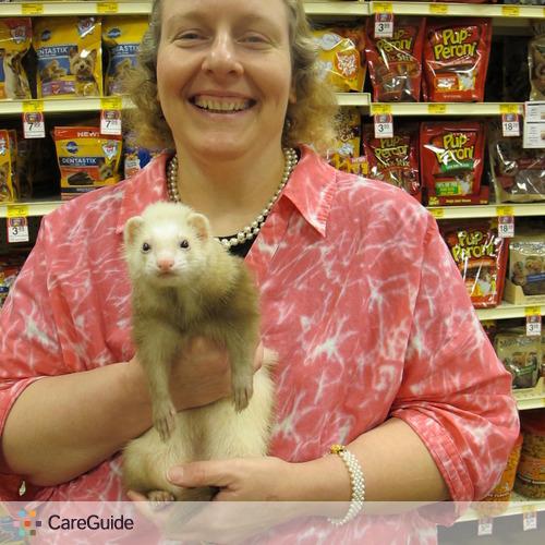 Pet Care Provider Kim Ormond's Profile Picture