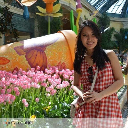 Child Care Provider Ploypailin O's Profile Picture