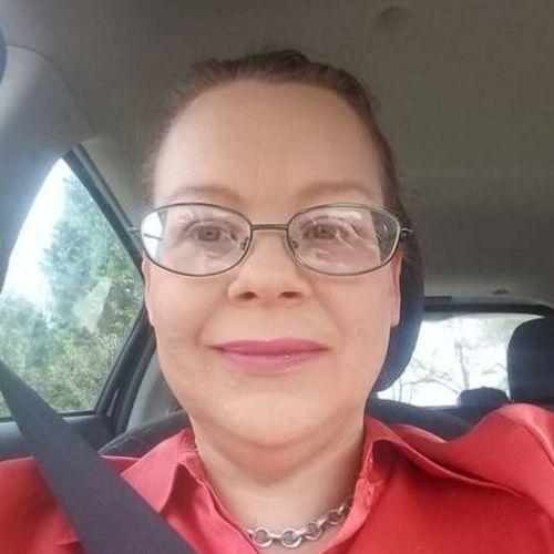 Elder Care Provider Amy G's Profile Picture