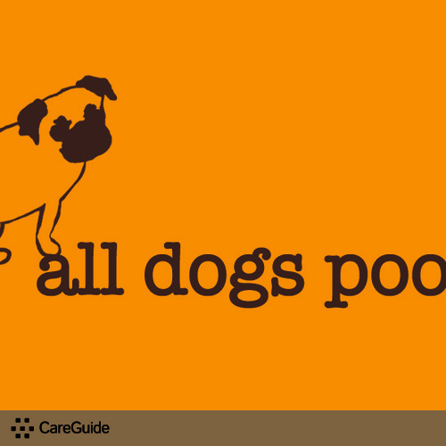 Pet Care Provider Alldogs Poop's Profile Picture