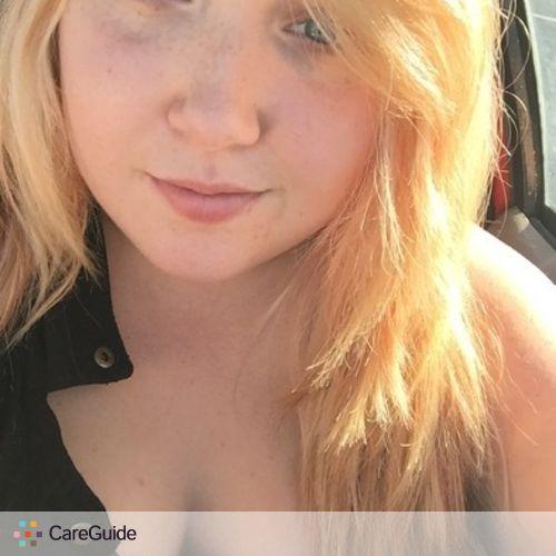 Pet Care Provider Megan P's Profile Picture