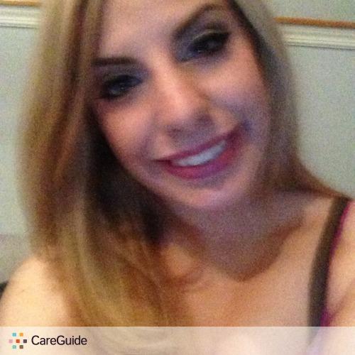 Child Care Provider Kait Klinger's Profile Picture