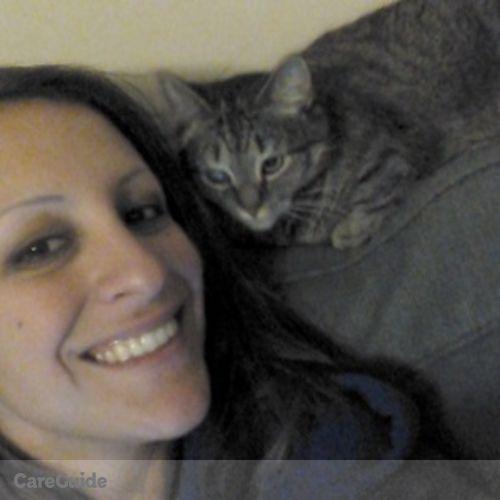 Pet Care Provider Ashley McColgan's Profile Picture
