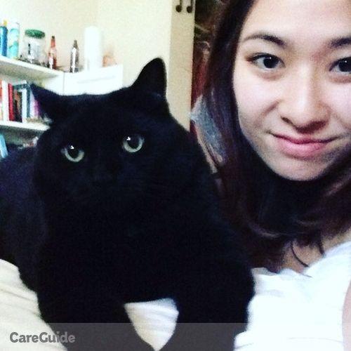 Pet Care Provider Milan Seki's Profile Picture