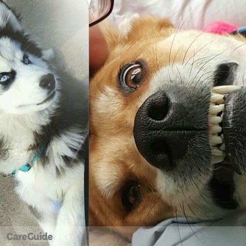 Pet Care Provider Monica Leslie's Profile Picture
