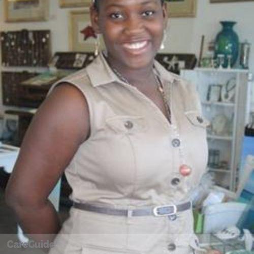 Canadian Nanny Provider Danielange Dorilus's Profile Picture