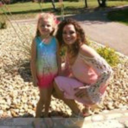 Child Care Provider Meagan Pearce's Profile Picture