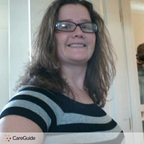 Housekeeper Provider Melissa Mcdaniel's Profile Picture
