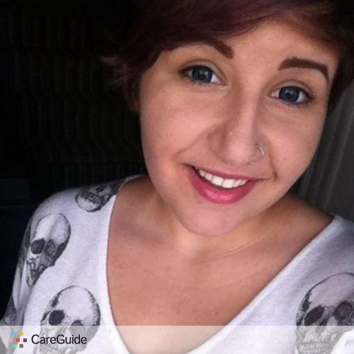 Pet Care Provider TaTianna Rivera's Profile Picture