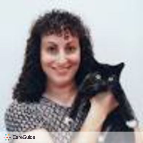 Pet Care Provider Ronni West's Profile Picture