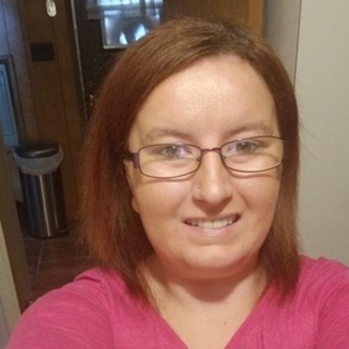 Child Care Provider Amy Harvery's Profile Picture