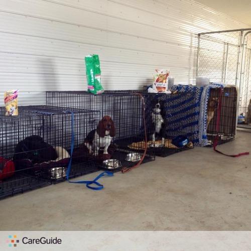 Pet Care Provider Sandra Y's Profile Picture