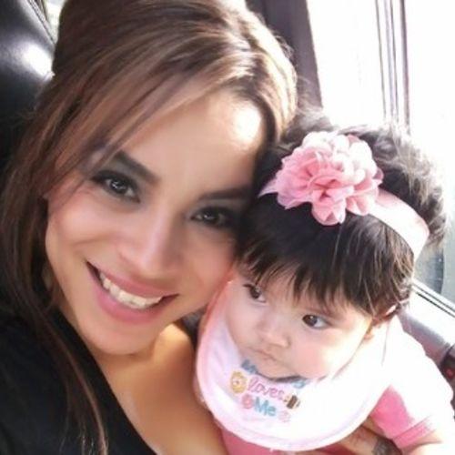 Child Care Provider Christina M's Profile Picture
