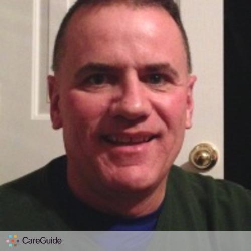 Handyman Provider Michael Durkin's Profile Picture