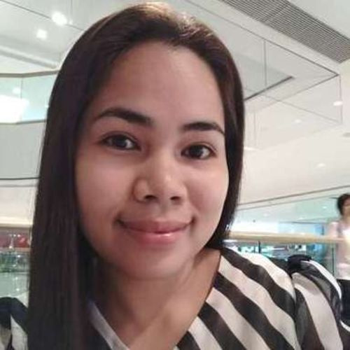 Child Care Provider Marillen Fajanilag's Profile Picture