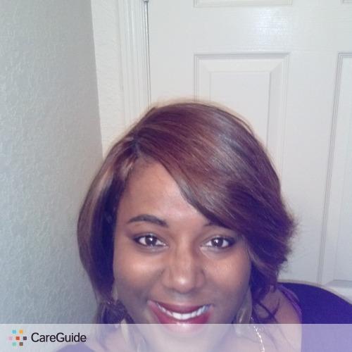 Child Care Provider Keevia Wilson's Profile Picture