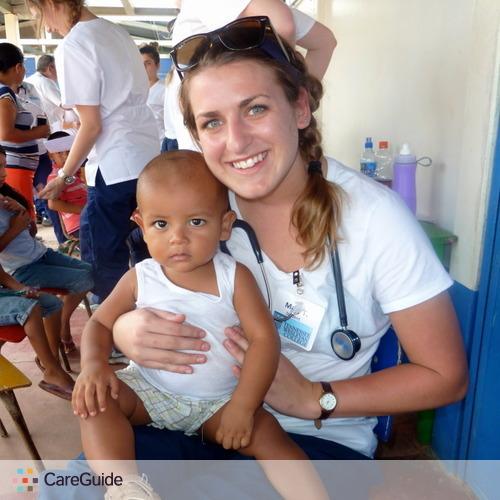 Child Care Provider Mary Thompson's Profile Picture