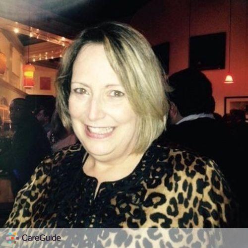 Elder Care Provider Sharon L's Profile Picture